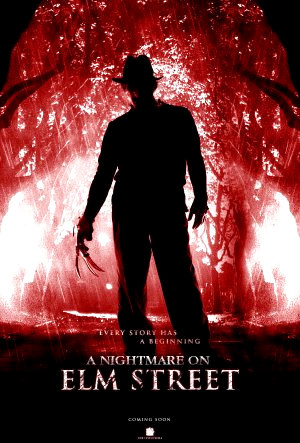 Nightmare on Barrington's Elm Street