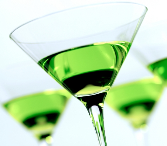 Barrington Chapter of Green Drinks