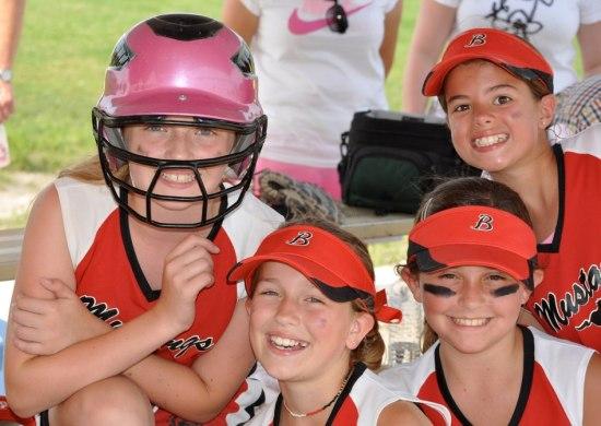 Barrington Youth Baseball Services