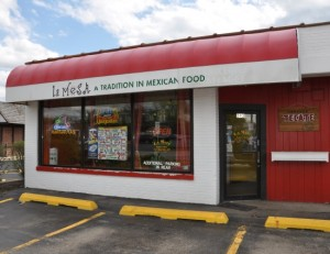 Barrington, Illinois La Mesa Mexican Restaurant