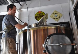 Lucky Monk Brewhouse