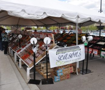 South Barrington Open-Air Produce Market