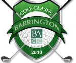 2010 Barrington Golf Classic