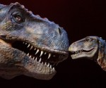 Tyrannosaurs Rex from Walking with Dinosaurs