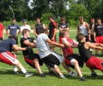 Barrington High School Football