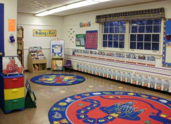 Early Learning at Learning Trek