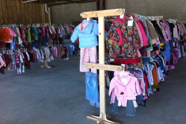 Neat Best Kids Clothing Stores