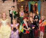 Halloween Fun at The Ice House Mall in Barrington