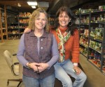 Managing the Cuba Township Food Pantry
