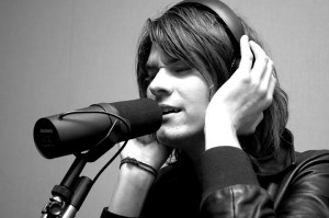 William Beckett of The Academy is...