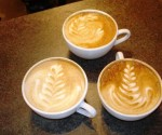 Cook Street Coffee Art and Java