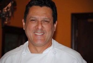 Ambrosia Owner and Executive Pastry Chef, Richard Rivera