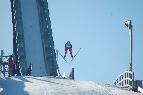 Norge Ski Jump Tournament