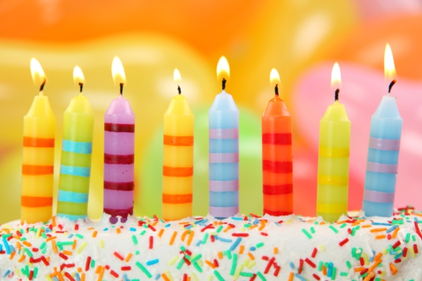 American Cancer Society More Birthdays Campaign