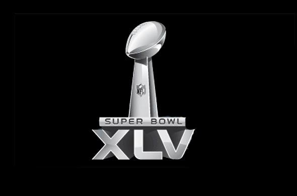 Super Bowl Party at McGonigal's Pub in Barrington, Illinois