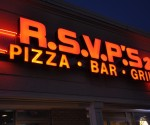 R.S.V.P.'s 2 Pizza, Bar and Grill