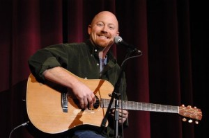 Emmy Award Winner Kevin Briody Supports the Sing Vocal Competition at Deer Park Town Center