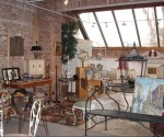 Find Antiques in Barrington, Illinois