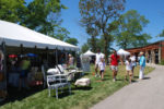 Family Nature Fest in Barrington, Illinois