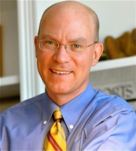 Dr. Jeff Arnett Shares Statistics about the Barrington High School Graduating Class of 2011