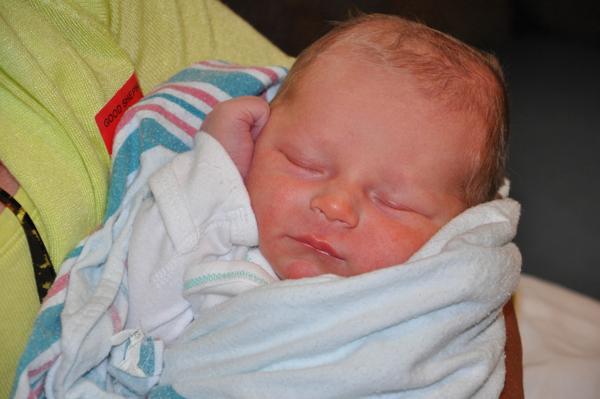 Babies Born at Good Shepherd Hospital in Barrington, Illinois