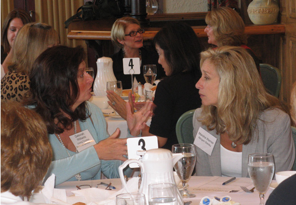 Business Networking in Barrington, Illinois