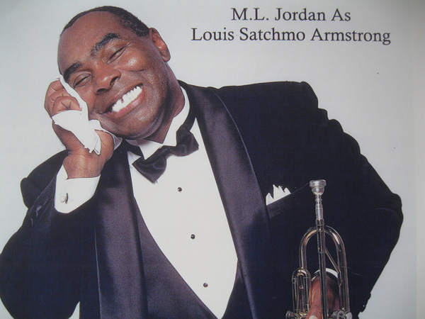 essay on louis armstrong Free essay: louis armstrong heroes are needed in the world to give people something to look up to, someone to be like louis armstrong over came such.