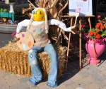 365 Barrington Where's the Scarecrow Contest