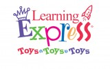 Logo for Learning Express Toys