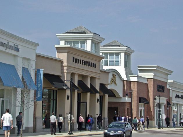 ShopDeerParkTownCenter.com