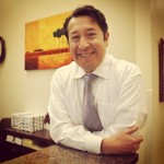 Marketplace - Barrington Family Doctor Reinhold Llerena
