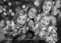 Offer - Susan McConnell Holiday Photo