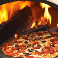 BOB - Primos Pizza Oven
