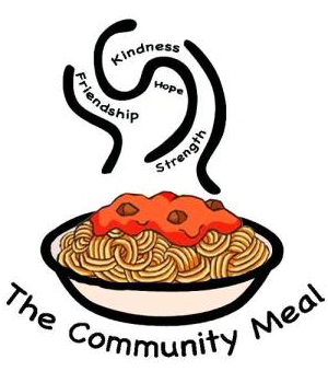Post 300 - Community Meal
