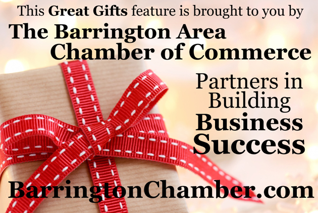 Post - Great Gifts - Chamber of Commerce
