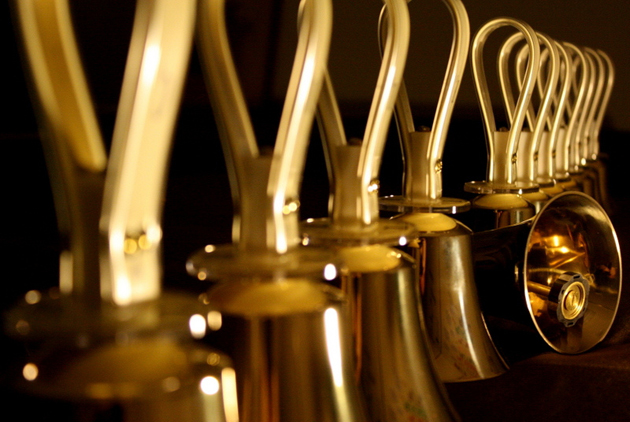 Ringing Chimes Meaning