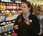 Heinen's Wellness Consultant, Kady Shipley - Photographed by Julie Linnekin