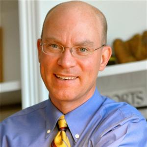 Post 300 - Dr. Jeff Arnett