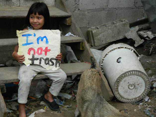 Living Conditions in Guatemala - Courtesy of Courtney Quigley
