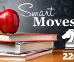 Smart Moves - Barrington 220