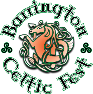 Post - Celtic Fest Logo