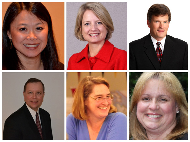 Barrington 220 School Board Candidates