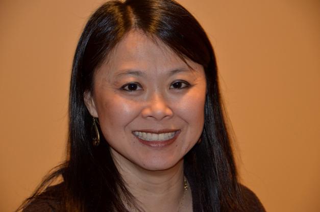 Sophia Chen-de Vries