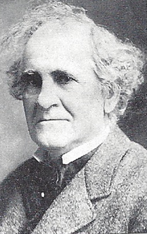 Benjamin F. Shaw - Shaw Family Archives