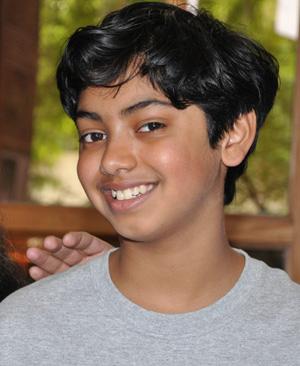 Post 300 - Pranav Sivakumar