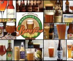 Barrington Brew Fest - 3 p.m. to 7 p.m. on Saturday, July 13, 2013