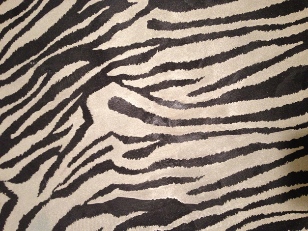 Bella Muri Animal Finish - Photo Provided by Artist & Owner, Melissa Loutos