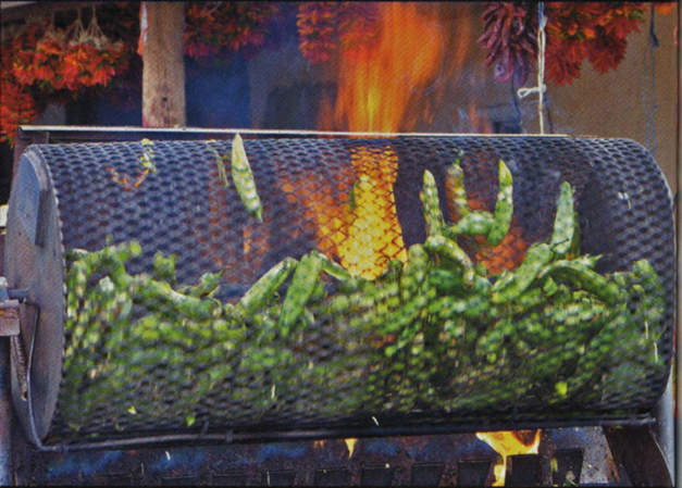 Heinen's Hatch Chile Roast from 11 a.m. to 5 p.m. on Saturday, August 17 & Sunday, August 18