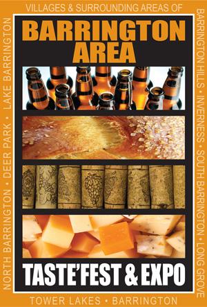 Post 300 - TasteFest Poster