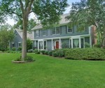 6 Ashbury Lane in Barrington Hills, IL - Listed Courtesy of The Luby Group/Coldwell Banker Residential Brokerage